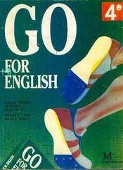 Go for english ; 4ème ; Afrique centrale - Intérieur - Format classique