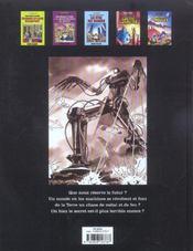 Georges Et Louis Romanciers T.5 ; La Planete Des Moules - 4ème de couverture - Format classique
