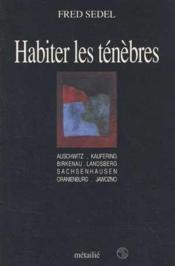 Habiter Les Tenebres - Couverture - Format classique