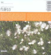 Fla33 - 4ème de couverture - Format classique