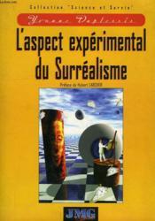 L'aspect experimental du surrealisme - Couverture - Format classique