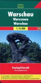 **varsovie - Couverture - Format classique