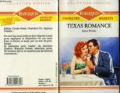 Texas Romance - No Easy Answers - Couverture - Format classique