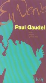 Vente  Paul Claudel (2e édition)  - Paul Claudel
