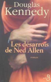Les Desarrois De Ned Allen - Intérieur - Format classique