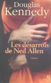 Les Desarrois De Ned Allen - Couverture - Format classique