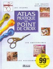 Point De Croix - Intérieur - Format classique