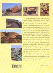 Le Mur De L'Atlantique Du Mont-Saint-Michel Au Treport - 4ème de couverture - Format classique