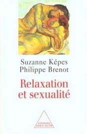 Relaxation et sexualite - Intérieur - Format classique