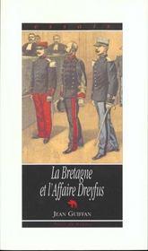 Bretons et l'affaire dreyfus. - Intérieur - Format classique
