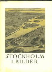 Stockholm I Bilder. Texte En Allemand. - Couverture - Format classique