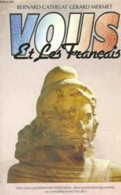 Vous Et Les Francais. - Couverture - Format classique