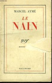 Le Nain. - Couverture - Format classique