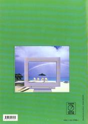 Le micro-ordinateur au service de l'hotellerie et du tourisme - 4ème de couverture - Format classique