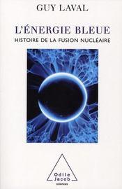 L'Energie Bleue - Intérieur - Format classique