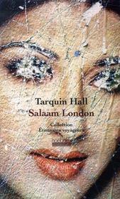 Salaam london - Intérieur - Format classique
