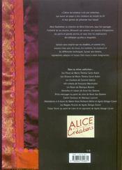 Les Echarpes - 4ème de couverture - Format classique