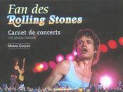 Fan Des Rolling Stones - Intérieur - Format classique