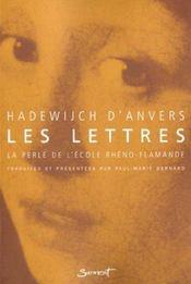 Les Lettres ; La Perle De L'Ecole Rheno-Flamande - Intérieur - Format classique