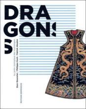 Dragons - Couverture - Format classique