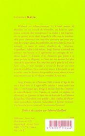 Le grand roman de barcelone - 4ème de couverture - Format classique