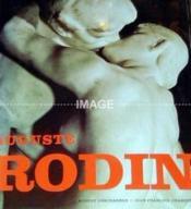 Rodin Auguste - Couverture - Format classique