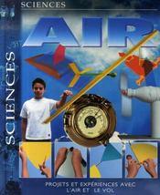 Air - Intérieur - Format classique