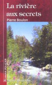 La riviere aux secrets - Intérieur - Format classique