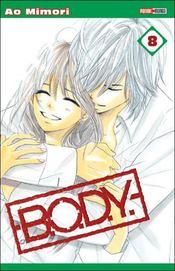 B.O.D.Y t.8 – Ao Mimori