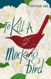 To Kill a Mockingbird - Couverture - Format classique