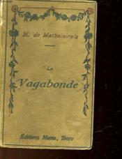 La Vagabonde - Couverture - Format classique