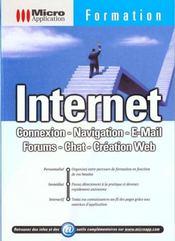 Formation internet - Intérieur - Format classique