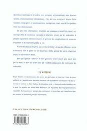 Surmonter L'Epreuve Du Deuil - 4ème de couverture - Format classique