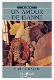 Un Amour De Jeanne - Couverture - Format classique