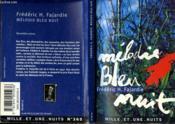 Melodie Bleu Nuit - Couverture - Format classique