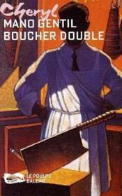 Boucher Double - Couverture - Format classique