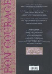 Petits Messages Au Point De Croix - 4ème de couverture - Format classique