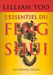 Essentiel Du Feng Shui (L') - Intérieur - Format classique
