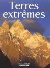 Terres Extremes - Intérieur - Format classique
