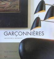 Garconnieres - Intérieur - Format classique