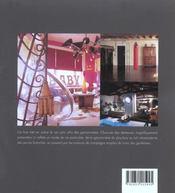 Garconnieres - 4ème de couverture - Format classique