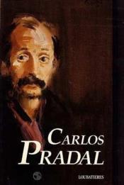 Carlos Pradal - Couverture - Format classique