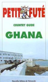 Ghana 1999, le petit fute - Intérieur - Format classique