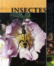 Insectes - Intérieur - Format classique