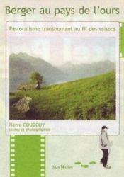 Berger au pays de l'ours - Intérieur - Format classique
