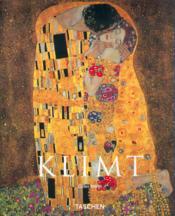 Klimt - Couverture - Format classique