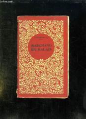 Marchand De Balais. Nouvelle Edition. - Couverture - Format classique