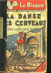 La Danse Des Cerveaux - Tranz Der Hirne - Couverture - Format classique