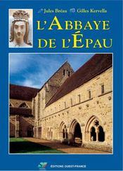 L'abbaye de l'épau - Intérieur - Format classique
