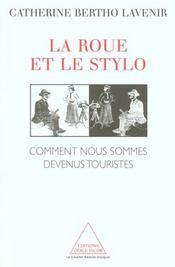 La Roue Et Le Stylo - Intérieur - Format classique